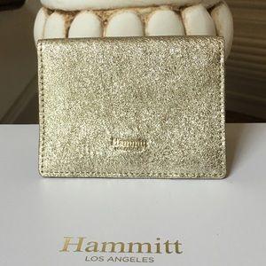 Hammitt 126 West in Golden Coast Leather